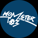MOMSTER project logo